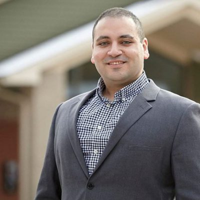Democratic Socialist Kareem Kandil seeking Pennsylvania state house seat in suburban Pittsburgh